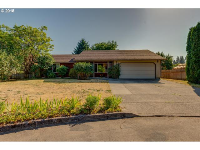 14910 NE Columbine Dr, Vancouver, WA 98682 (MLS #18132367) :: Change Realty