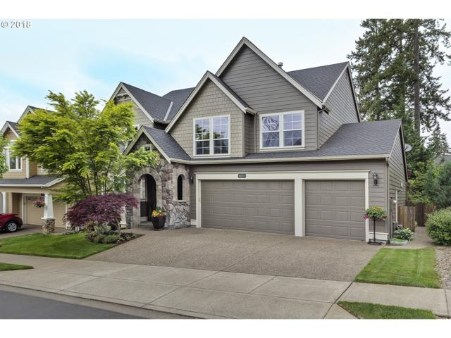 11163 SW Patwin Ct, Tualatin, OR 97062 (MLS #18132463) :: Team Zebrowski
