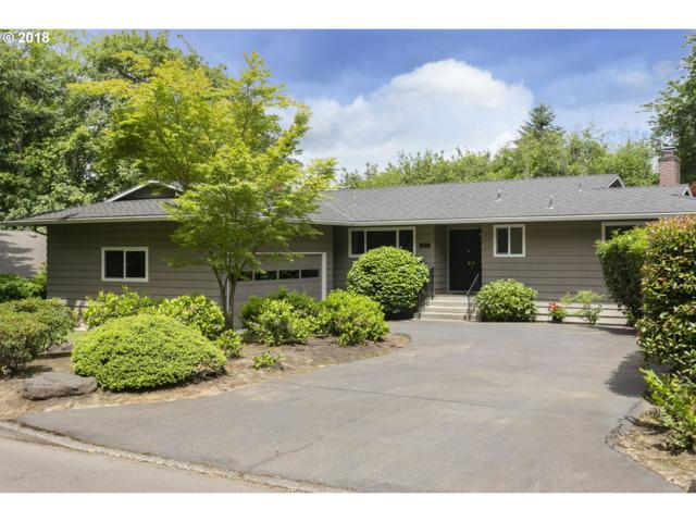 1179 Larch St, Lake Oswego, OR 97034 (MLS #18132513) :: Hillshire Realty Group