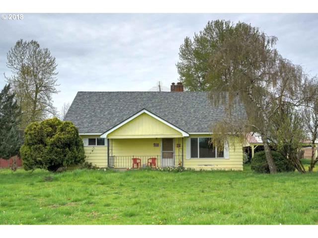 26362 Old River Rd, Monroe, OR 97456 (MLS #18132653) :: The Dale Chumbley Group