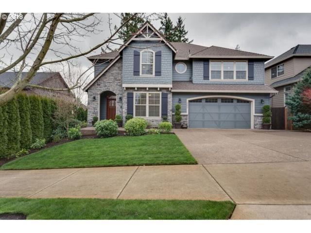 2293 Rogue Way, West Linn, OR 97068 (MLS #18132830) :: Beltran Properties at Keller Williams Portland Premiere