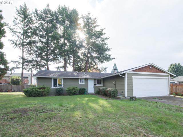 656 SE 32ND Ct, Hillsboro, OR 97123 (MLS #18132884) :: Fox Real Estate Group