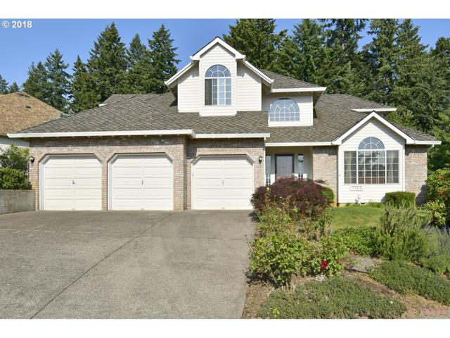 9585 SW 160TH Ave, Beaverton, OR 97007 (MLS #18133075) :: The Dale Chumbley Group