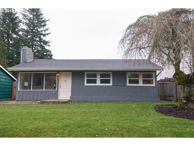 11014 NE Siskiyou St, Portland, OR 97220 (MLS #18133163) :: Realty Edge