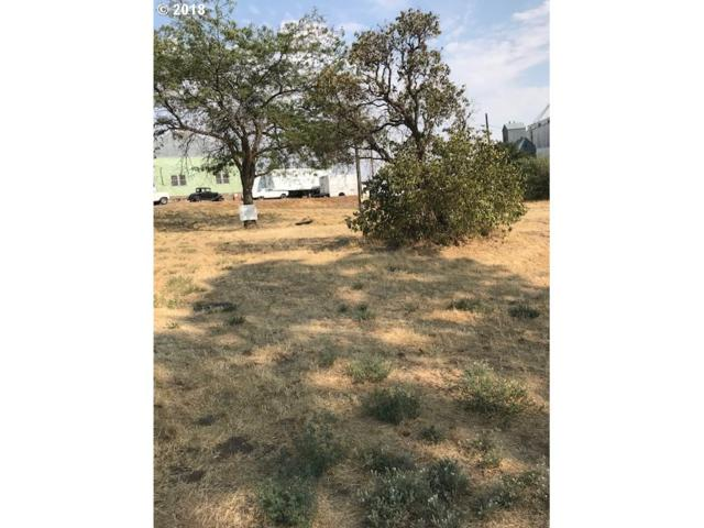 920 Davis, Wasco, OR 97065 (MLS #18133185) :: Hatch Homes Group