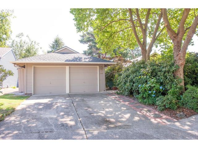 5480 NW Tamarron Pl, Portland, OR 97229 (MLS #18133342) :: McKillion Real Estate Group