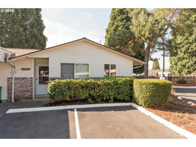 14970 SE Caruthers Ct 33B, Portland, OR 97233 (MLS #18133407) :: Hatch Homes Group