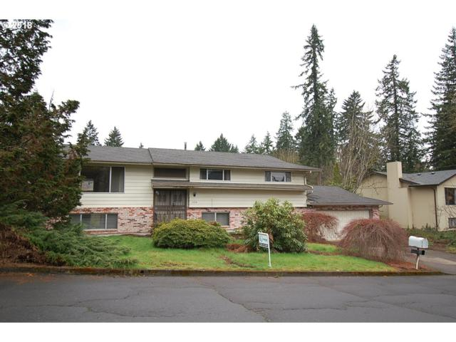 1330 SE Eastwood Ct, Milwaukie, OR 97267 (MLS #18133469) :: The Dale Chumbley Group