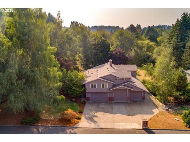 25005 NE Prairie View Dr, Aurora, OR 97002 (MLS #18133516) :: Hatch Homes Group
