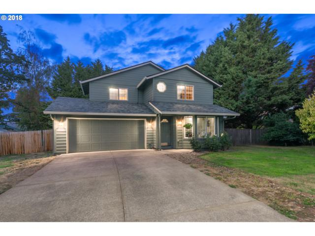 202 SW 3RD Ave, Battle Ground, WA 98604 (MLS #18133821) :: Premiere Property Group LLC