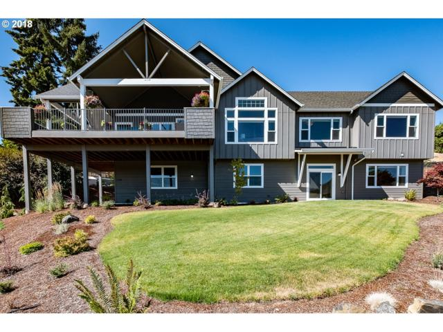 1788 Cascade Heights Dr, Albany, OR 97321 (MLS #18133898) :: Team Zebrowski