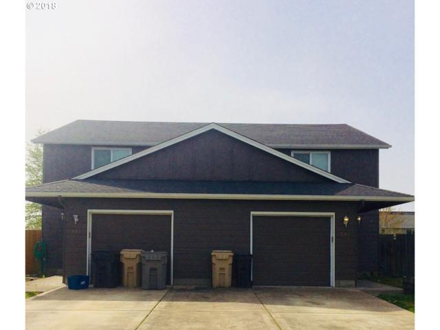882 S 9TH St, Harrisburg, OR 97446 (MLS #18133976) :: The Dale Chumbley Group