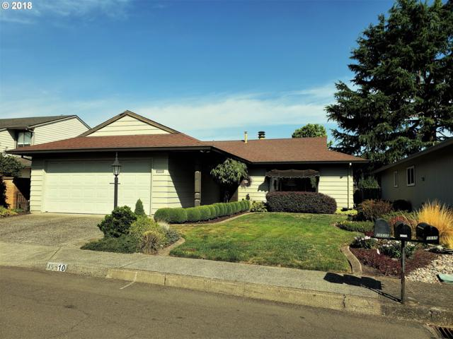 15510 SW Oaktree Ln, Tigard, OR 97224 (MLS #18134580) :: Hatch Homes Group