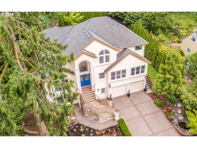 11926 SE Brookside Dr, Portland, OR 97266 (MLS #18134679) :: Hatch Homes Group