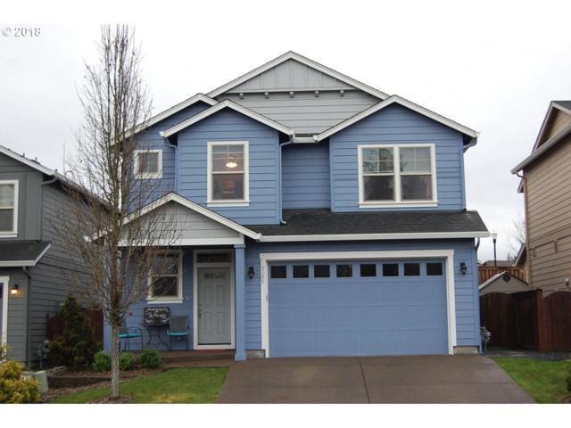 4305 N 4TH Cir, Ridgefield, WA 98642 (MLS #18134700) :: Next Home Realty Connection