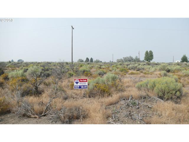 0 Hemlock, Christmas Valley, OR 97641 (MLS #18134735) :: Hatch Homes Group