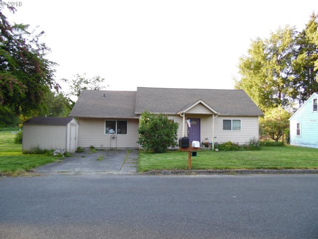 844 Washington St, Woodland, WA 98674 (MLS #18134932) :: Team Zebrowski