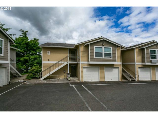 15054 NW Central Dr #802, Portland, OR 97229 (MLS #18134940) :: Next Home Realty Connection