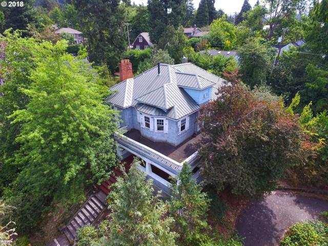 1650 E 26TH Ave, Eugene, OR 97403 (MLS #18135172) :: Song Real Estate