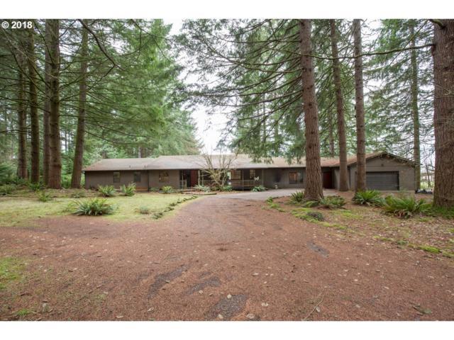 16604 NE 239TH Ave, Brush Prairie, WA 98606 (MLS #18135198) :: Portland Lifestyle Team