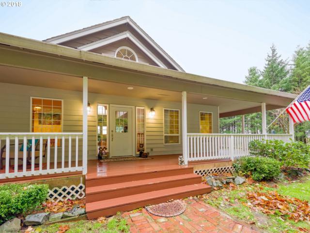 544 Bryant Hill Rd, Woodland, WA 98674 (MLS #18135267) :: TLK Group Properties
