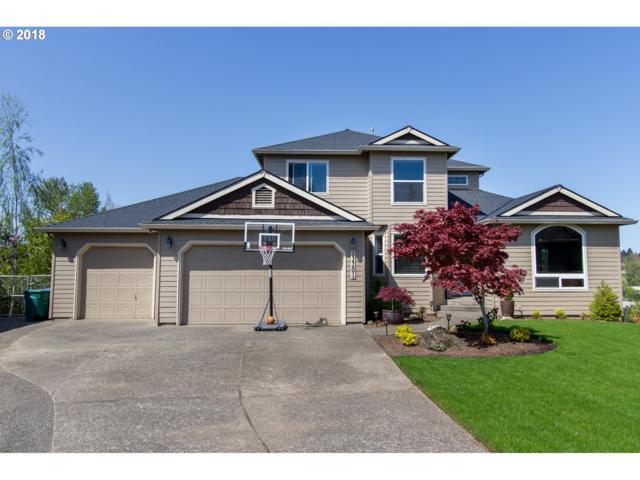 12201 SE 41ST Ct, Milwaukie, OR 97222 (MLS #18135297) :: Fox Real Estate Group