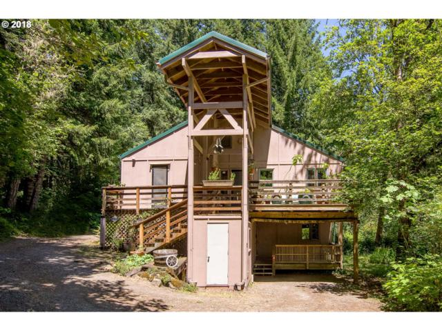 35401 Row River Rd, Cottage Grove, OR 97424 (MLS #18135464) :: Song Real Estate