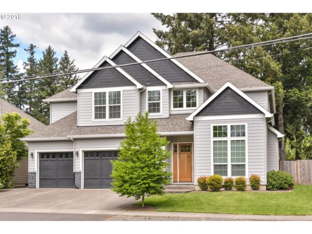 7405 SW Cedarcrest St, Tigard, OR 97223 (MLS #18135552) :: McKillion Real Estate Group