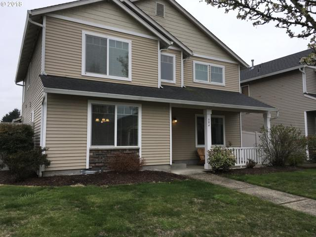 604 NW 24TH Ave, Battle Ground, WA 98604 (MLS #18135599) :: Next Home Realty Connection