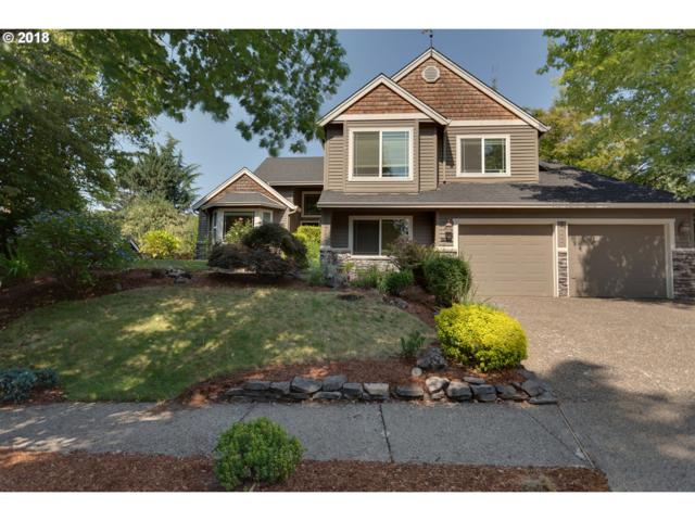 21751 SW Chehalis St, Tualatin, OR 97062 (MLS #18135631) :: Hillshire Realty Group