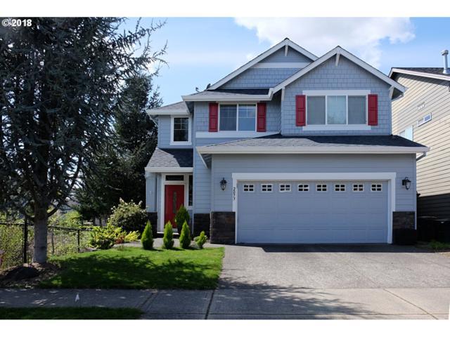 2073 SE 48TH Ave, Hillsboro, OR 97123 (MLS #18135744) :: Matin Real Estate