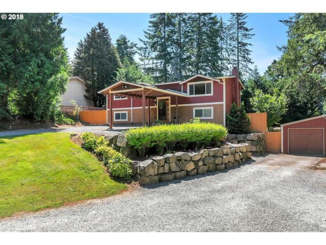 17070 S Potter Rd, Oregon City, OR 97045 (MLS #18135922) :: Realty Edge