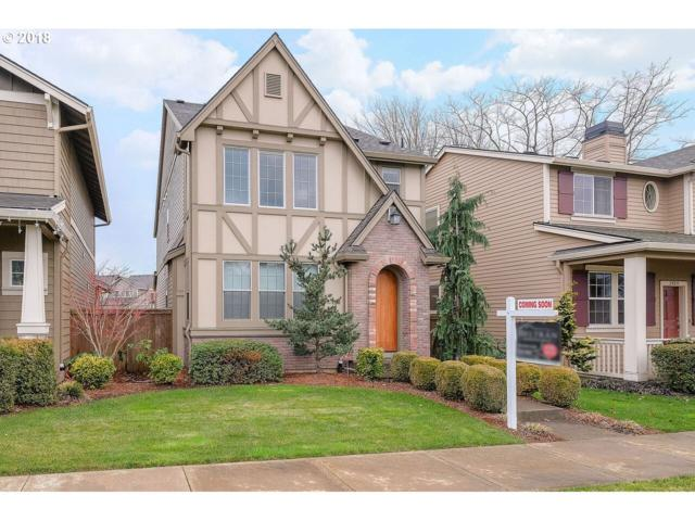 29239 SW Costa Cir, Wilsonville, OR 97070 (MLS #18136149) :: Beltran Properties at Keller Williams Portland Premiere