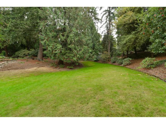 0 SW Lancaster Rd, Portland, OR 97219 (MLS #18136217) :: Realty Edge