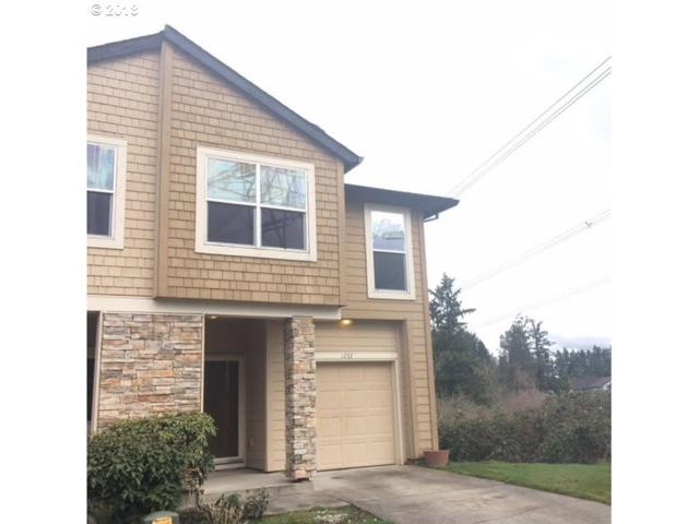 1232 NW Station Pl, Hillsboro, OR 97006 (MLS #18136273) :: TLK Group Properties