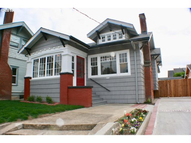 6016 NE Sandy Blvd, Portland, OR 97213 (MLS #18136623) :: McKillion Real Estate Group
