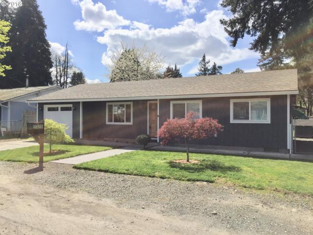 2325 SE 159TH Ave, Portland, OR 97233 (MLS #18136710) :: Next Home Realty Connection