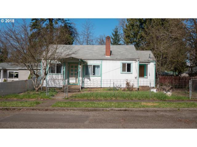 1334 Hawthorne St, Sweet Home, OR 97386 (MLS #18136714) :: Beltran Properties at Keller Williams Portland Premiere