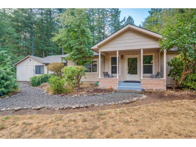 18513 S Highway 211, Molalla, OR 97038 (MLS #18136899) :: Hatch Homes Group
