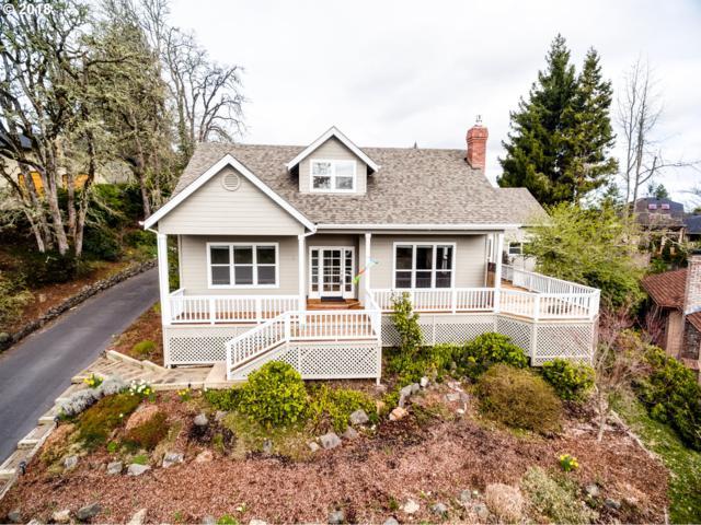 468 Dellwood Dr, Eugene, OR 97405 (MLS #18136936) :: Song Real Estate