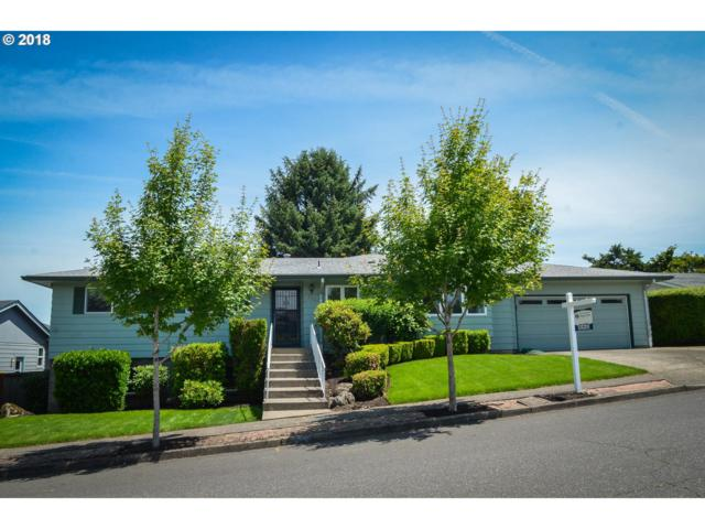 3202 NE 141ST Ave, Portland, OR 97230 (MLS #18137335) :: Next Home Realty Connection