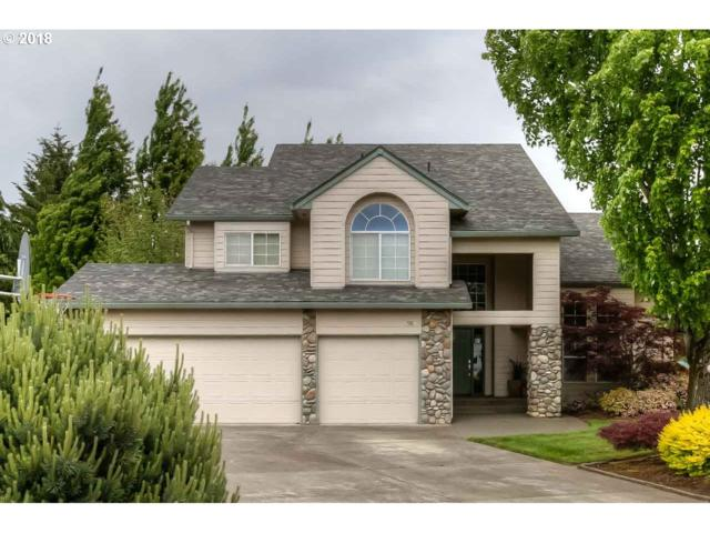 504 SW Mistmaiden Ct, Sublimity, OR 97385 (MLS #18137374) :: Stellar Realty Northwest