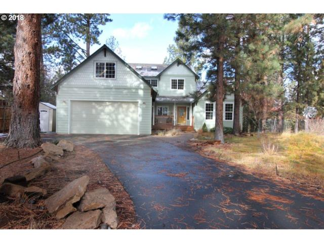 60625 River Bend Dr, Bend, OR 97702 (MLS #18137530) :: Premiere Property Group LLC