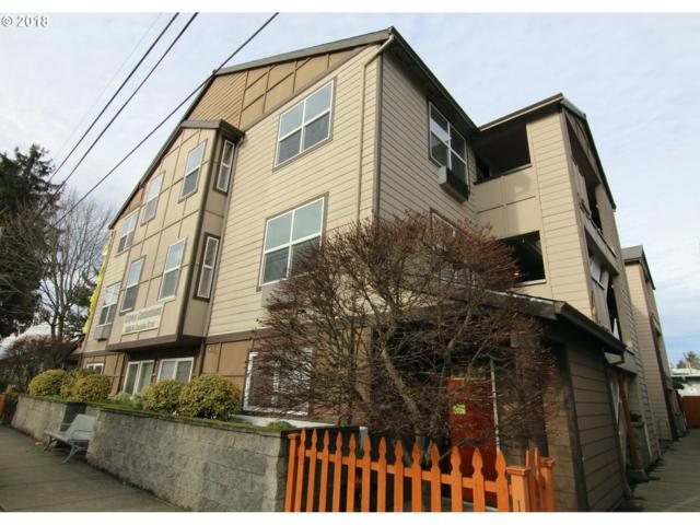 10345 NE Clackamas St #18, Portland, OR 97220 (MLS #18137547) :: Next Home Realty Connection