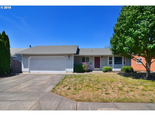 2584 Primrose St, Eugene, OR 97402 (MLS #18137591) :: Hatch Homes Group