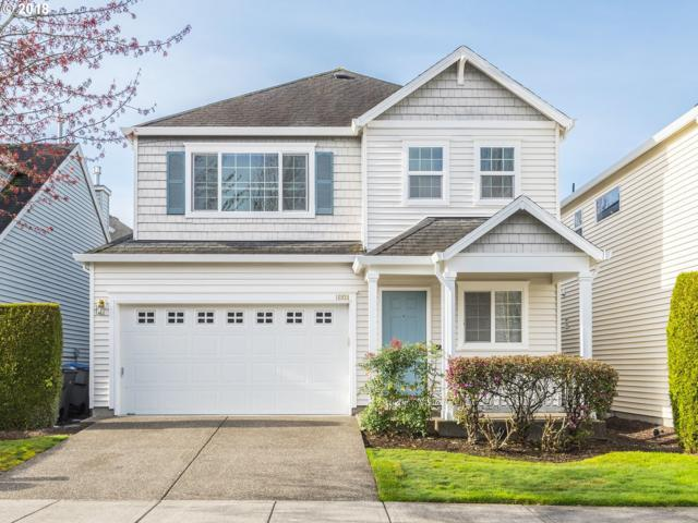 16924 NW Desert Canyon Dr, Beaverton, OR 97006 (MLS #18137808) :: Next Home Realty Connection