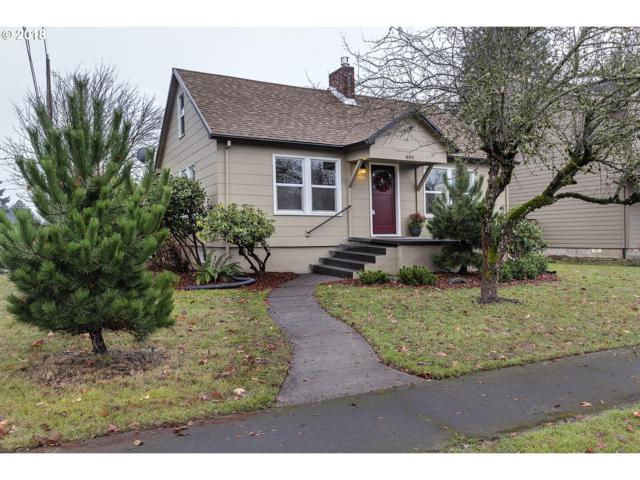 889 S Beech St, Cornelius, OR 97113 (MLS #18137898) :: Homehelper Consultants
