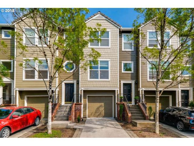 2686 NW Kennedy Ct #122, Portland, OR 97229 (MLS #18137943) :: Next Home Realty Connection