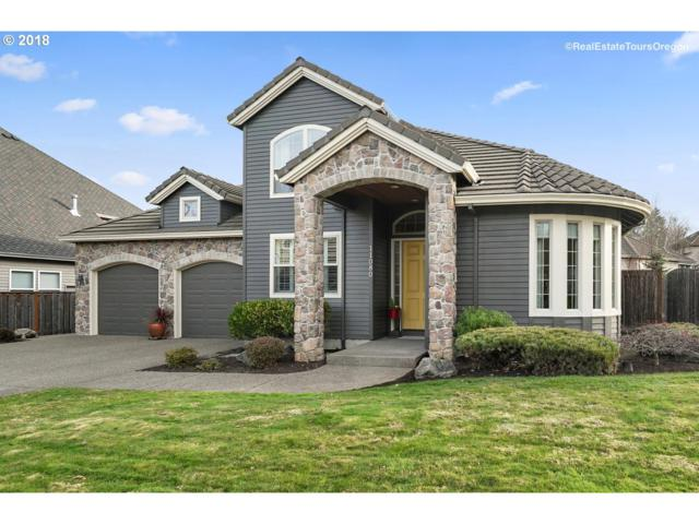 11080 SW Byrom Ter, Tualatin, OR 97062 (MLS #18138061) :: McKillion Real Estate Group
