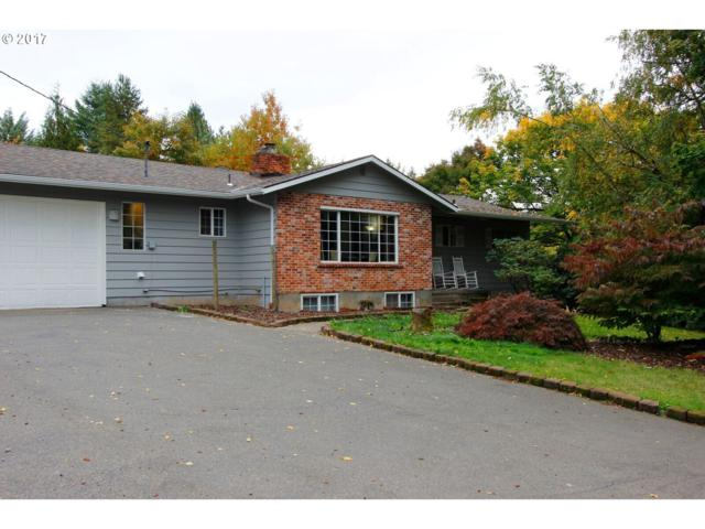 19412 S Henrici Rd, Oregon City, OR 97045 (MLS #18138189) :: Cano Real Estate